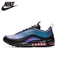 Nike Air Max 97 Men Running Shoes Comfortable Air Cushion Outdoor Sports Sneakers Men #AV1165 001