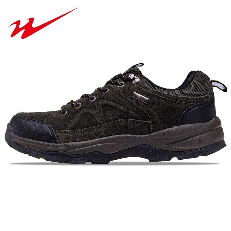 DOUBLESTAR MR  Hiking Shoes  For Men Outdoor Sports  Low-cut Sport Shoes Trekking Non-slip Climbing Sport Shoes#SMDM-76A502