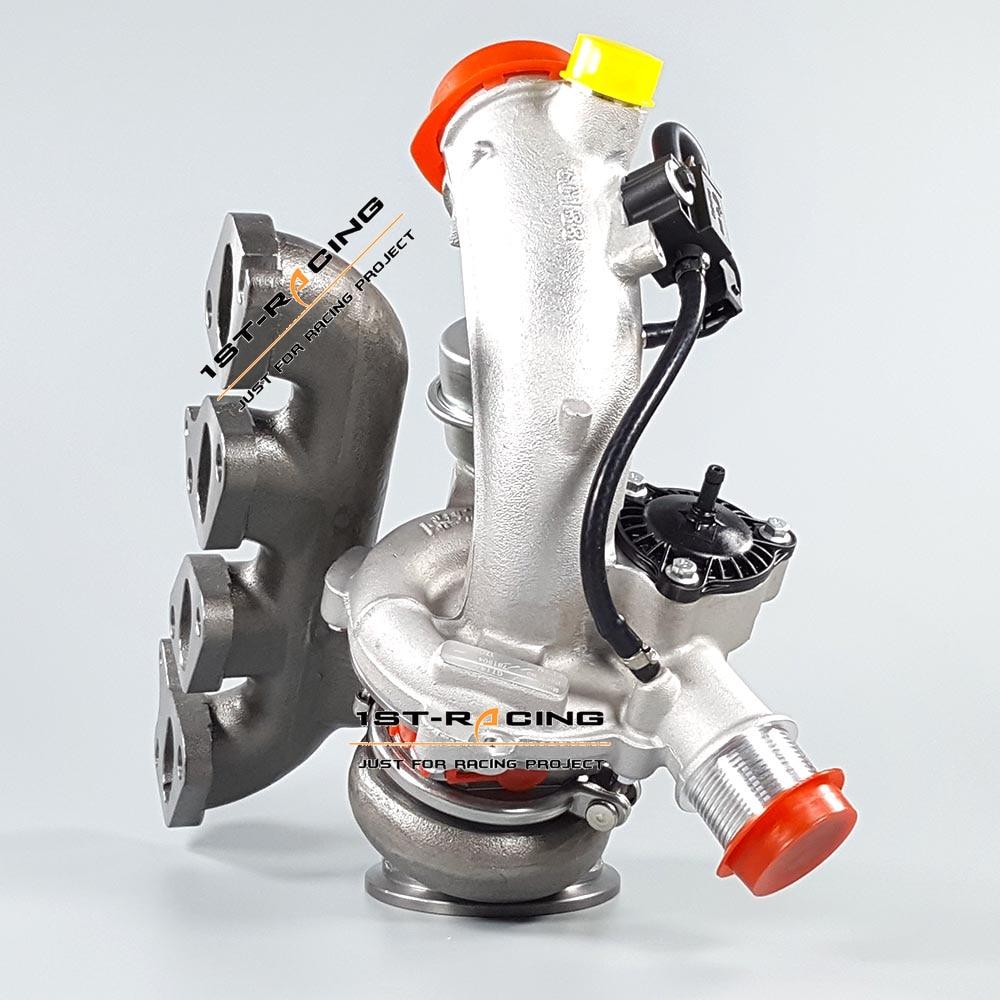 Chevrolet Cruze//Sonic//Trax Opel Astra J Meriva B Buick 1.4T ECOTEC A14NET turbo
