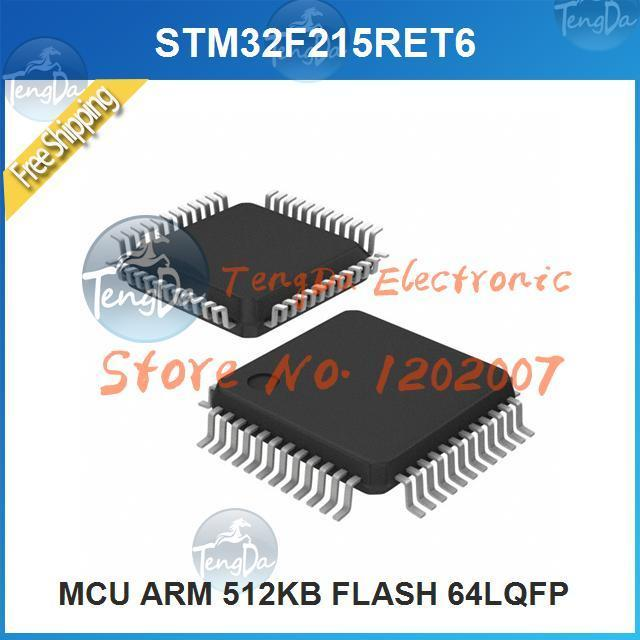 Stm32f215ret6 stmicroelectronics | integrated circuits (ics) | digikey.