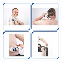 medical equipments physical therapy laser lower back pain