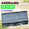 4400 mah batería para toshiba pa3615u satellite l40 l45 pa3615u-1brm pa3615u-1brs pabas115 equium l40