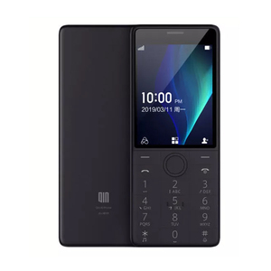Image 5 - Xiaomi Qin 1S+ VoLTE 4G Network Wifi 4G+512MB 2.8 Inch 1480mAH bluetooth 4.2 Infrared Remote Control GPS Dual SIM Card Russian