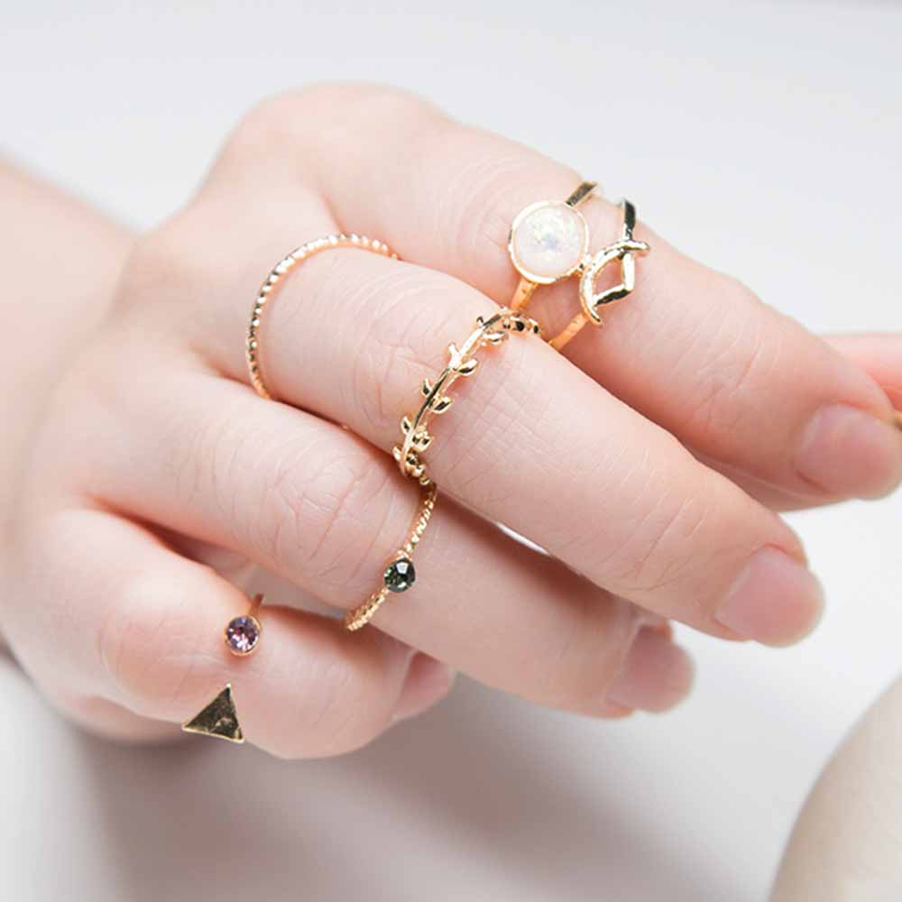 Buy stone tree ring and get free shipping on AliExpress.com