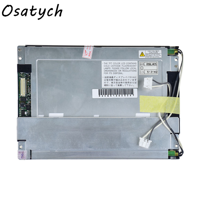 For NEC 6.5inch NL6448BC20-08   LCD screen display panelFor NEC 6.5inch NL6448BC20-08   LCD screen display panel