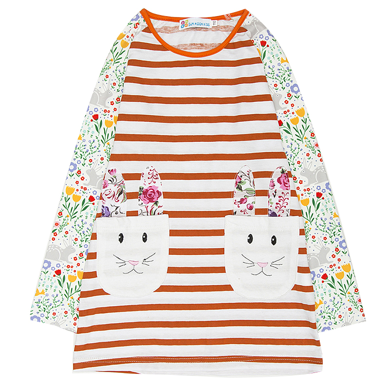 Baby Girl Dress Children Clothing Summer Style Princess Long Sleeve Dresses For Girl 2018 Kids Clothes With Pocket 1 2 3 4 5 6Y [jilly] summer style baby girl kids clothes bow princess clothing set baby girls clothes children clothing fashion 3 11age hot