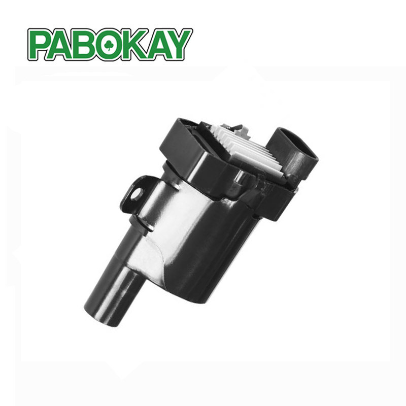 New Ignition Coil for Various Chevrolet and GMC 5 3L 6 0L 4 8L C1251 UF262
