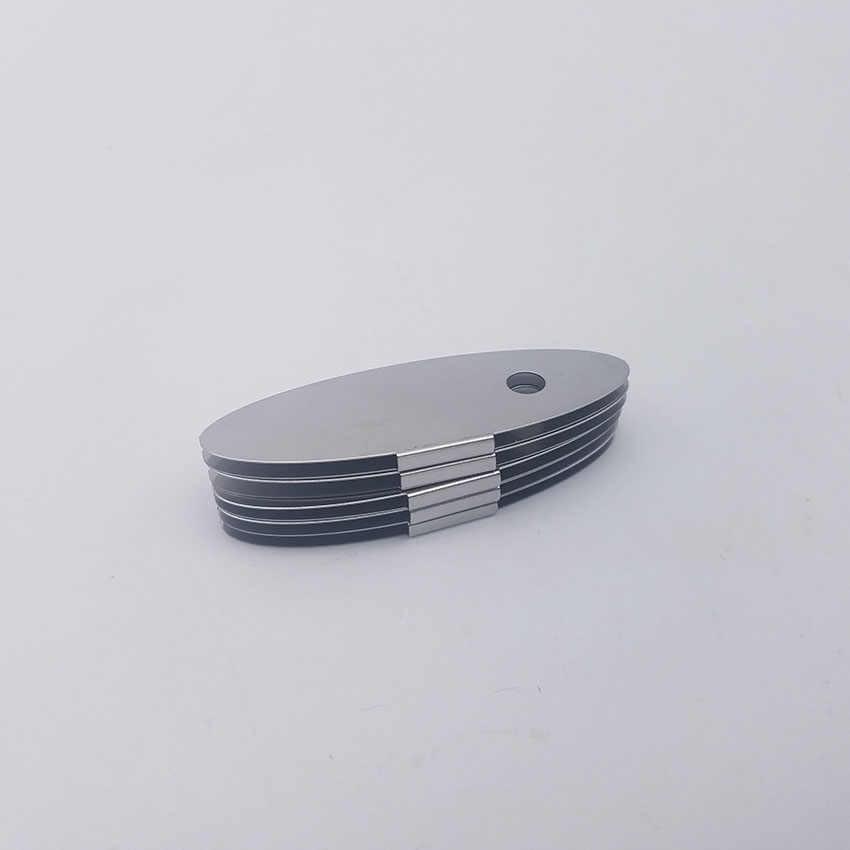 Outil d'alignement d'étrier de frein facile à définir un espace approprié pour régler les outils de réparation de vélo de système de frein à disque