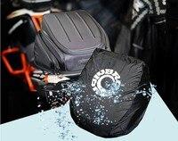 Bag Motorcycle Top Fashion Tank Bags New Uglybros Ubb 224 Motorcycle Helmet Bag Rear Road Waterproof Cover