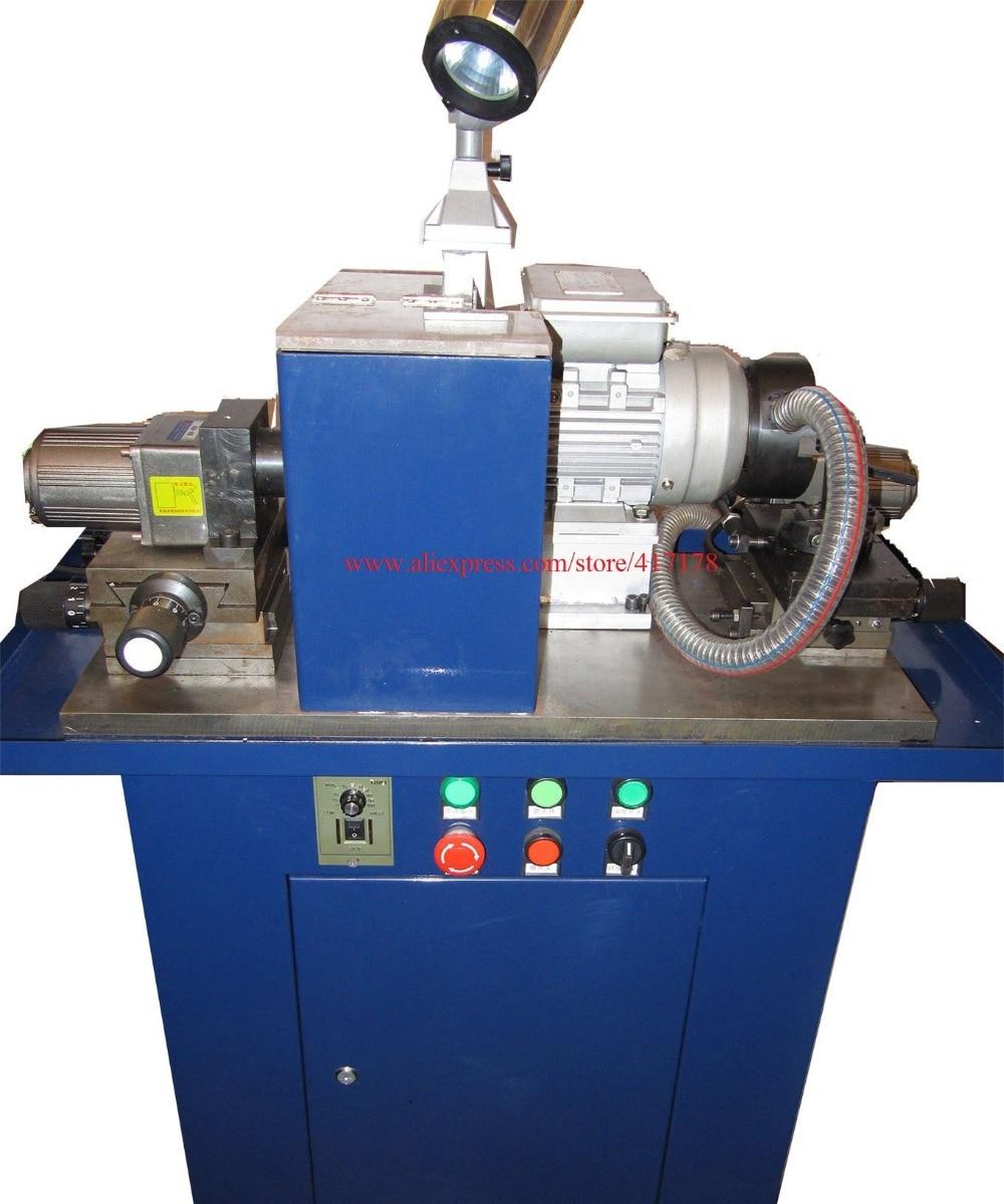 Lonati harisnya harisnya gép L411P7 LA12P7 fűrészlap használata késkés csiszológéppel