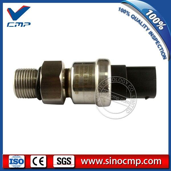 YY52S00033F1 YY52S00033F2 YY52S00033F3 50Mpa High Pressure Sensor for Kobelco SK250-6E excavator