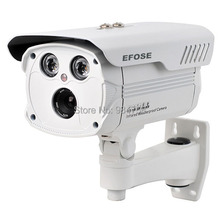 1/2.9″ 1Megapixel 720P 6mm Lens 2 Super IR Led HD-CVI Waterproof Camera