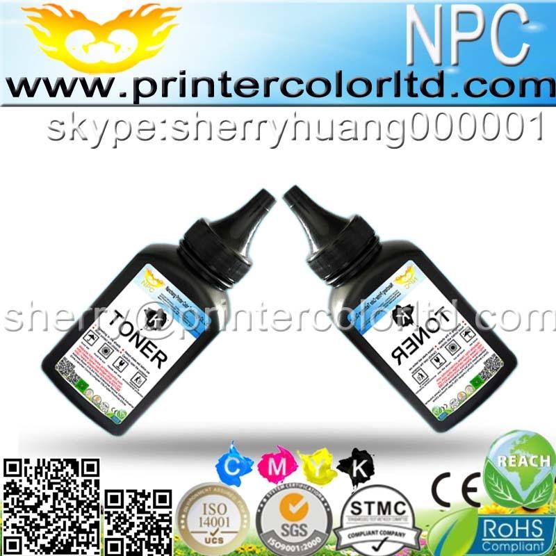 black toner powder refill kits for RICOH Aficio sp100e sp100le sp100SUe sp100SUe sp100sfe sp112 sp112su 407165