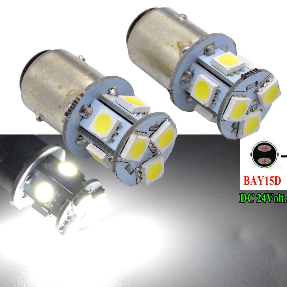 6v 21w BA15D Bulb New