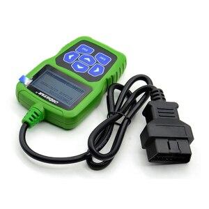Image 5 - Nueva calculadora de código Pin OBDSTAR F109 para SUZUKI con inmovilizador y odómetro función Pin código calculadora F 109 envío gratis