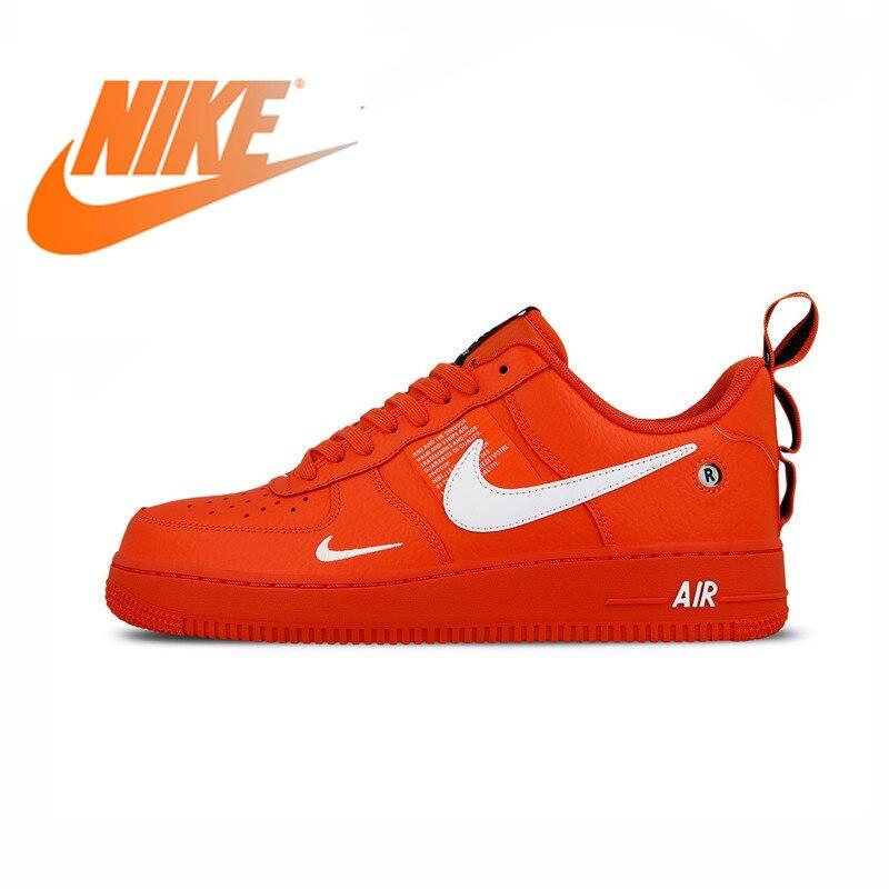 scarpe nike air force rosse