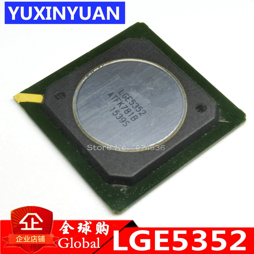 LGE5352 E5352 LCD-chip BGA New original authentic integrated circuit IC LCD chip electroni