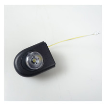 Electric Scooter Headlight LED light parts accessories for xiaomi mijia M365 electric scooter