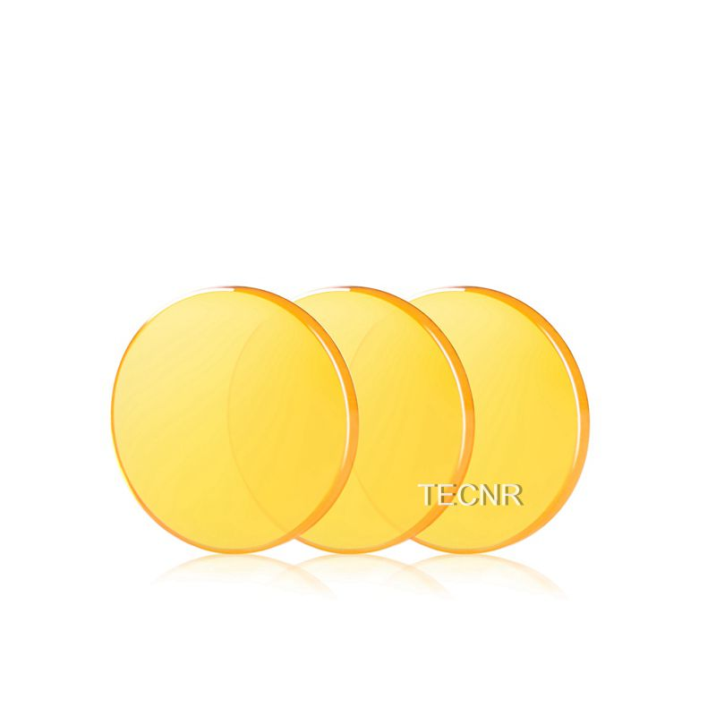 """JAV """"ZnSe Focus Lens Dia"""". 12 - 25,4 mm FL 50,8 63,5 101,6 127 mm - Matavimo prietaisai - Nuotrauka 4"""