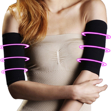 1Pair Women Calories off Upper Arm Massage Shapers Arm Slimming Wraps Weight Lose Fat Buster 1pair women calories off upper arm massage shapers arm slimming wraps weight lose fat buster