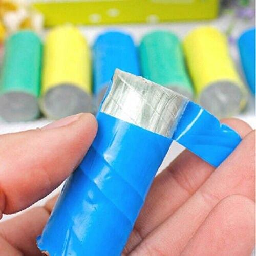 2 шт. Magic Нержавеющаясталь стержень Magic Stick Металл Удалители ржавчины Очищающие щётки