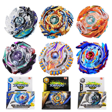 New Spinning Top Beyblade BURST  B-48 B79 B92 With Launcher And Original Box Metal Plastic Fusion 4D Gift Toys For Children