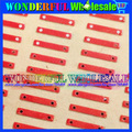 Original Connector cable waterproof sticker water notices warning label for iPHONE4/IPHONE4S Screws