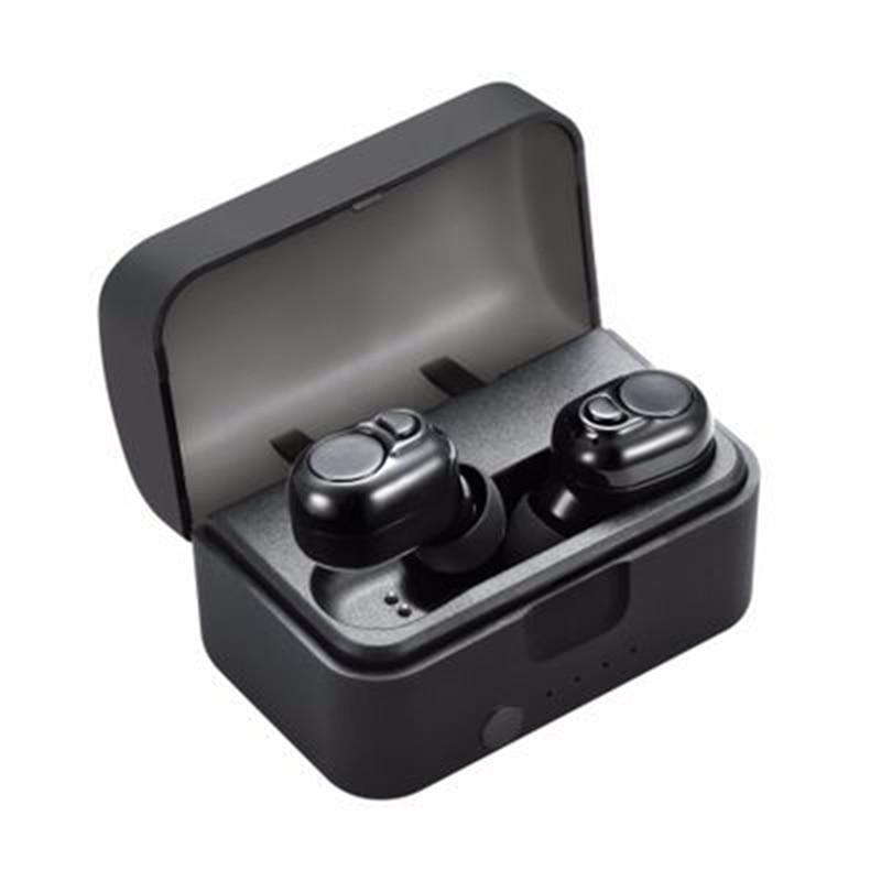 Wireless Earbuds, Sweatproof Bluetooth 4.2 Stereo 3D Sound True Wireless Bluetooth Earbuds 15 Hour Playtime In-ear Earphone sabbat mini tws v5 0 bluetooth earphone sport waterproof true wireless earbuds stereo in ear bluetooth wireless ear buds headset