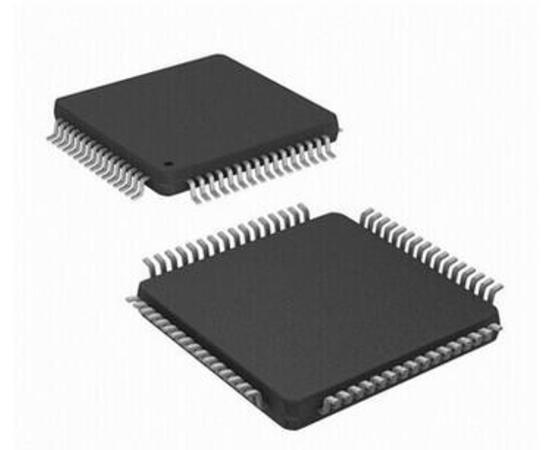 1pcs/lot MC68HC908AZ60CFU 2J74Y MC68HC908AZ60ACFU QFP-64 In Stock