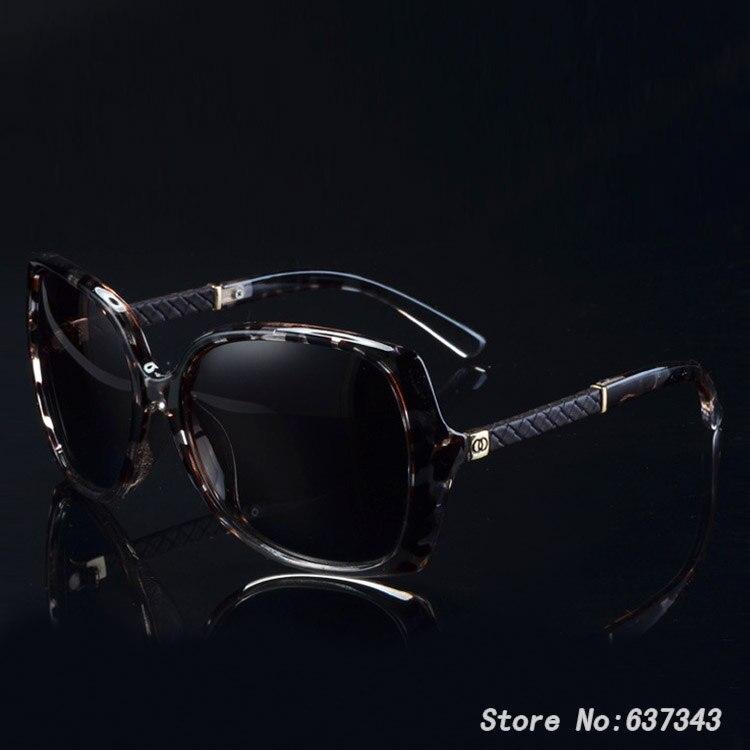 Original brand designer Women Polarized vintage sunglasses outdoor  relaxation shopping Sun glasses female Travel eyewear oculos 67bcbf0305