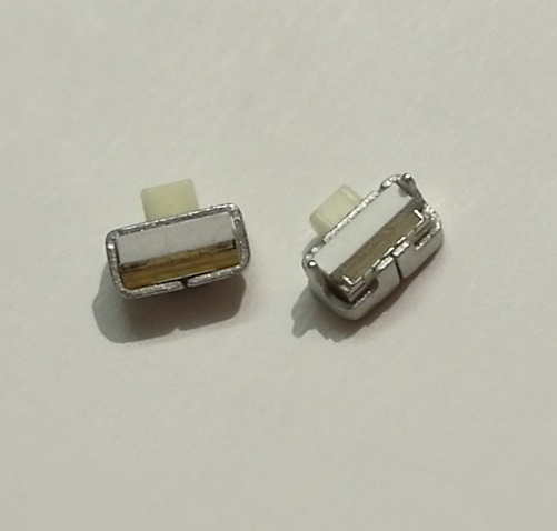 500pcs lot Replacement for LG Google Nexus 5 D820 D821 4MM Power Button On Off Switch