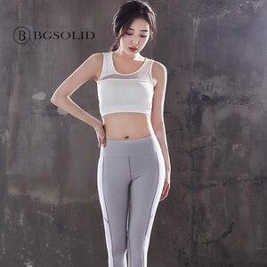 Yoga Suit Female Spring and Su