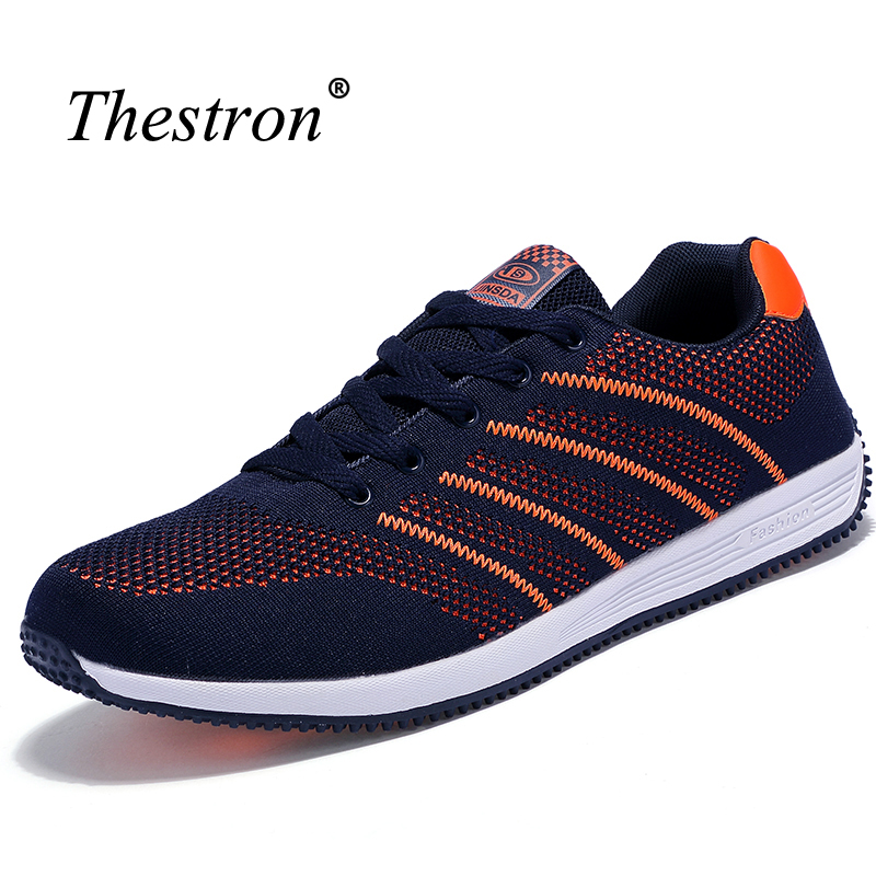 Sports Shoes for Mens Big Size 39-48 Trail Running Shoes Comfortable Walking Trainers Spring Summer Original Sneakers Man