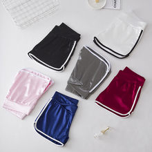 womens clothing 2019 Maternity pants short korean style women plus size Summer Stretch Wear Pregnant Women Lace Safety Shorts(China)