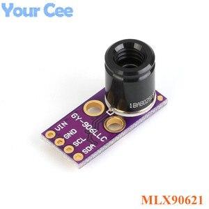 Image 1 - MLX90621 4X16 capteur de température infrarouge Module 4*16 capteur de GY 906LLC IR pour Arduino
