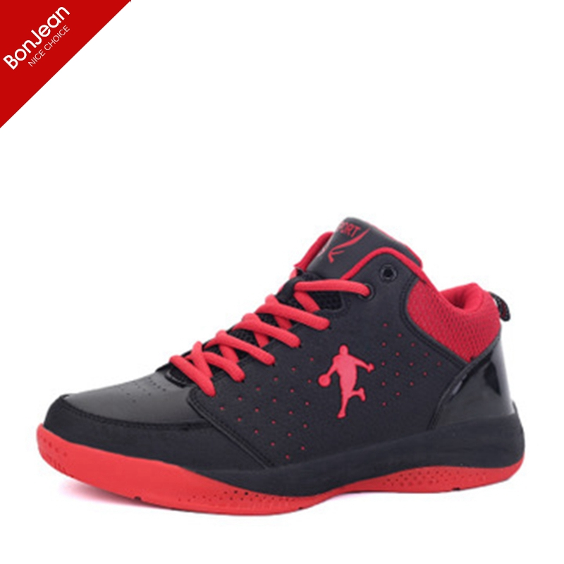 Men/'s Casual Lightweight Training Athletic Lace-Up Basketball Shoes