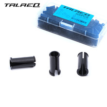10 Piece TRLREQ Mtb Bike Cable Clip  4/5 mm Transfer Seat Plastic Road Bicycle Shift Brake Accessory