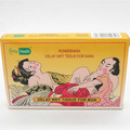new product 8pcs*8 Sex Wipes Sex Tissues Delay Wet Wipes for long time