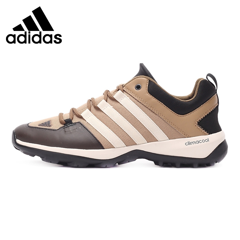 Original New Arrival 2018 Adidas Men's Hiking Shoes Outdoor Sports Sneakers