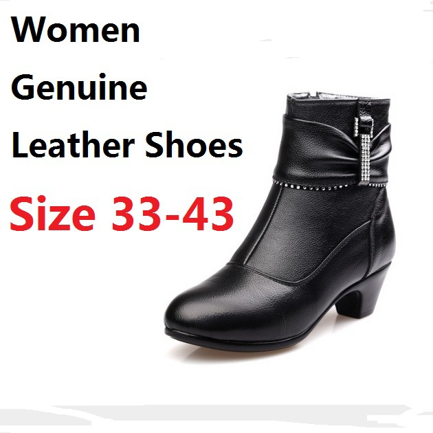 Boots 43 boots Femme Cher Neige Pas Taille R6q4ngrEx6