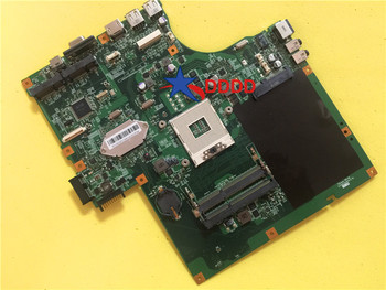 Original MS-1681 MS-16811 FOR MSI A6000 A6200 GE620DX laptop motherboard  fully tested AND working perfect