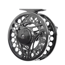 Portable New Pesca Fishing Reels 2+1bb Bearings Right or Left Hand Fly fishing All Aluminum Alloy Fly Fishing Wheel Accessories