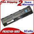 Bateria do portátil para Toshiba Dynabook T550 T552 de C50 C70 C800 C840 C850 L850 L870 C870 L70 L800 L840 L830 M800 M840