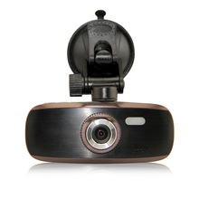 Buy Car DVR 2.7″ LCD Car Camera Black Box GS108 with WDR Technology AVC 1080P 30FPS G-Sensor Dash Cam G1W