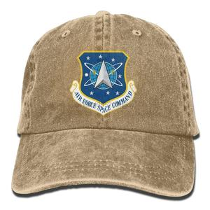 Jzecco US Force Adult Sport Adjustable Baseball Cowboy Hat e368addc2540