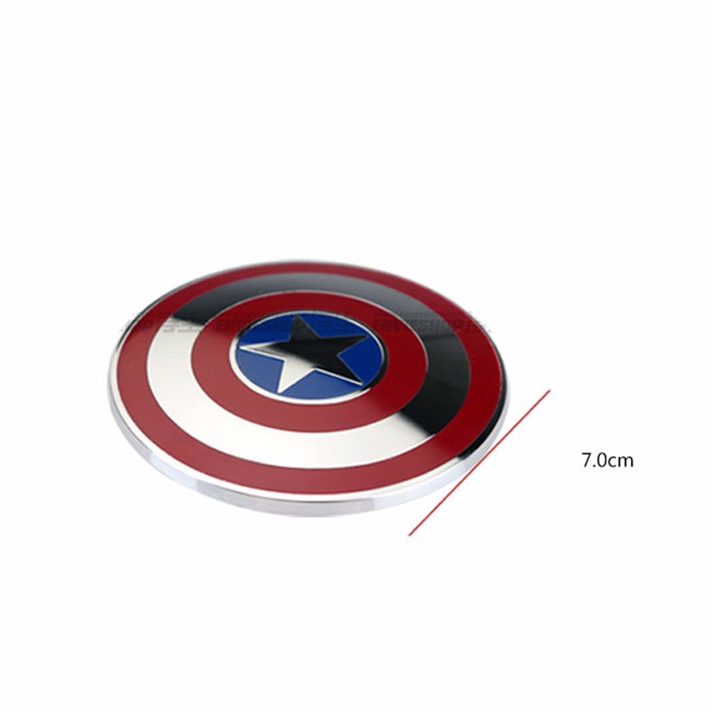 Captain America Shield (4)