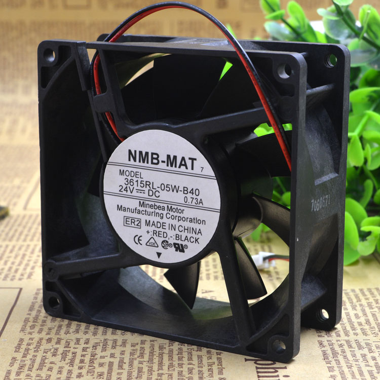 Free Shipping Nmb-mat 3615rl-05w-b40 9038 9cm waterproof inverter fan 24v 0.73a конструкторы education line 3d action puzzle гоночная машинка xl 43 элемента