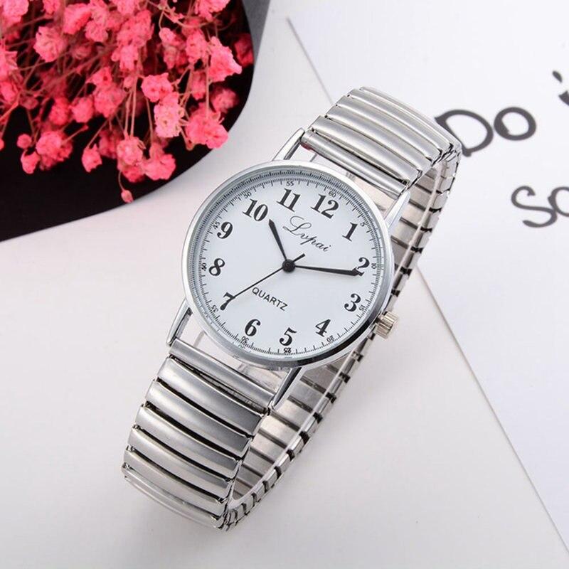 Uhren Frauen Wasserdichte Zink-legierung Uhr Mode Unisex Uhr Sport Paar Armbanduhr Mit 28 Blaue Led Lichter Relojer Feminino