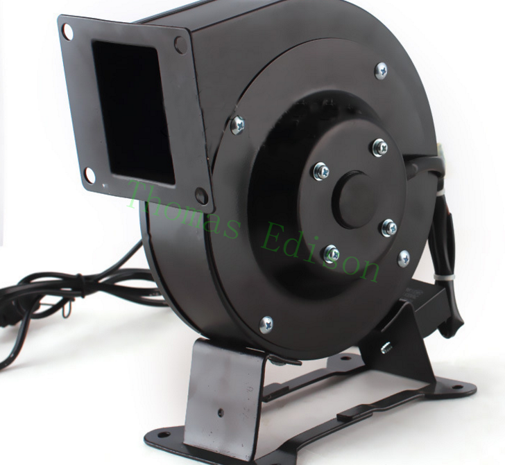 120 вт пыль выхлопных электрический вентилятор