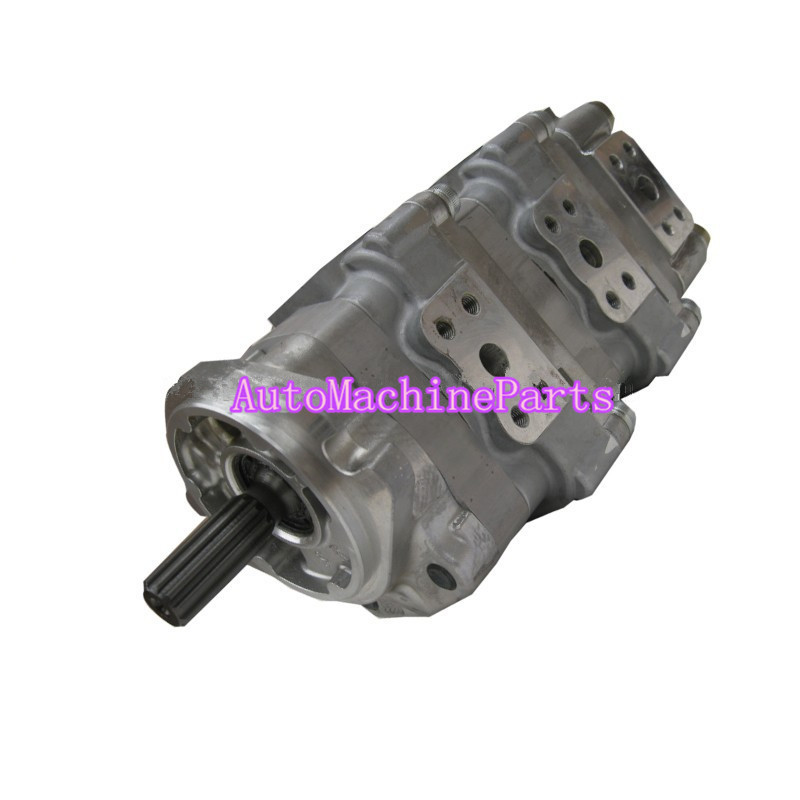 Hydraulic Pump 705-41-08050 For Komatsu Excavator PC38UU-2 PC25-1 PC28UU